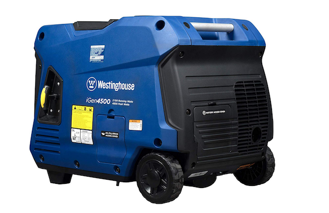 Best Propane Generator for RV